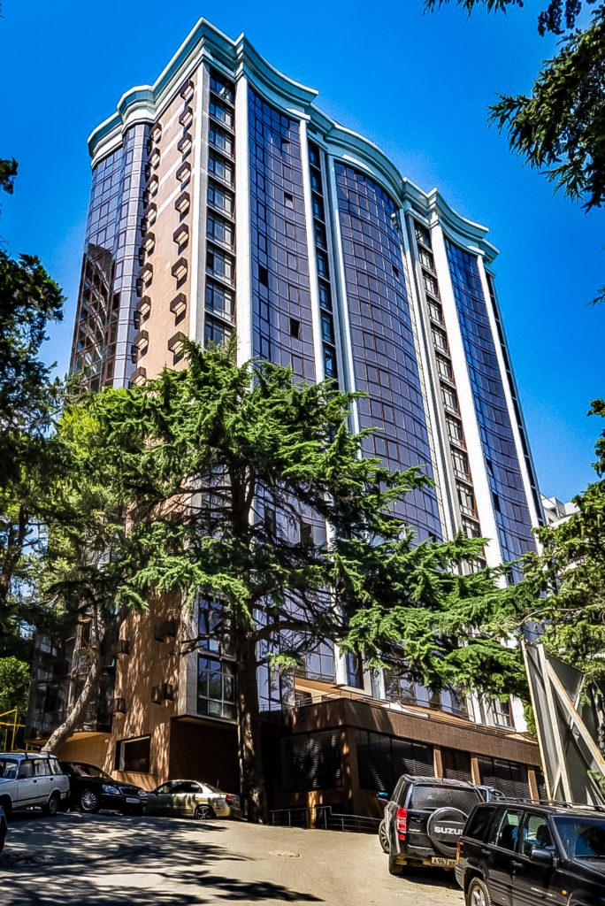 Приморский парк новые квартиры